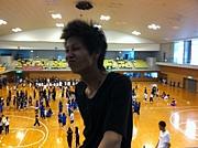 【静岡県看護学校対抗★球技大会