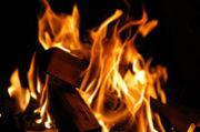 ※非公認 『焚き火部』