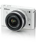Nikon 1 ミラーレス(J1 V1)