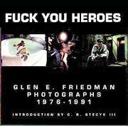 FUCK YOU HEROES
