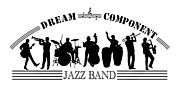 Dream component Jazz Band