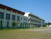 利府第三小学校