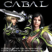 CABAL ONLINE NOW