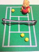 テニスサークル☆三上会