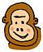 暇猿『ひまんちゅ』IN愛知