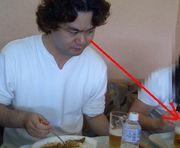 食い意地はりすぎ北澤純の会