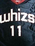 バスケチーム whizs