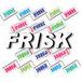 FRISK!!