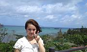 『沖縄本島旅人案内人します♪』