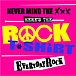 EverydayRock ロックTシャツ