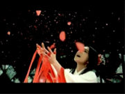 天野月子:蝶のPVが大好きだ!