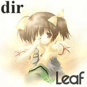 [dir]Leaf