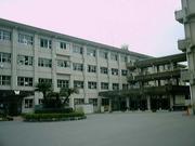 稙田南中学校