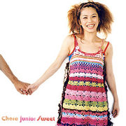 *chara  Junior Sweet*