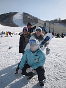 須吹スキー部