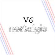 V6☆nostalgie