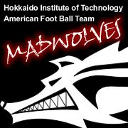 北海道工業大学 MAD WOLVES