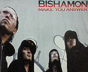 ビシャモン〜BISHAMON〜