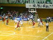 バスケやりたい!静岡志太地区