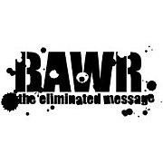 B・A・W・R