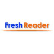 FreshReader使ってます。
