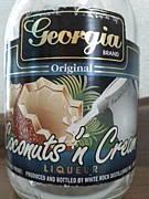 georgia liqueur