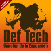 Def Tech 世界を変えれる男達