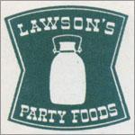 I ♡ LAWSON