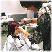International Hairdressers