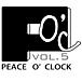 Peace O' clock