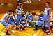 SHARKS 東京八王子でバスケ!