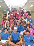大和田公園プール監視員2012