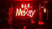 BAR McRay
