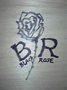 -Black Rose- 柴島草野球