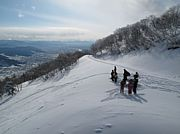 北志賀よませ温泉スキー場