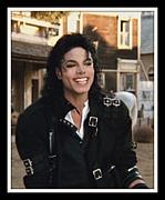マイケルのあの声が好き!!!!