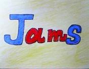 ☆JAMS☆