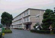 浜松市立新津小学校・中学校
