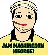 JAM MACHINEGUN