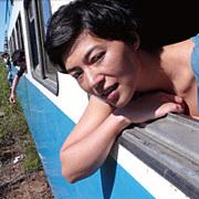 エマニエルの気ままな列車旅