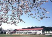 鮭川村立鮭川中学校