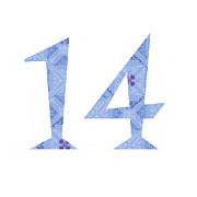 2月14日 生まれ【マイミク】