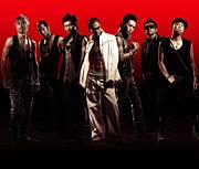 EXILE&AAAオフ会