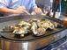 牡蠣を食べよう