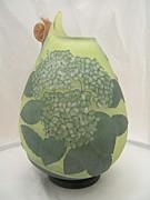 サンドブラスト・ガラス彫刻