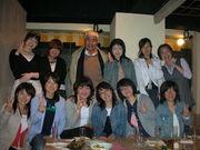 岡島チルドレン2006☆
