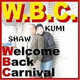 Welcome Back Carnival