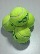 テニスがしたい! in太田