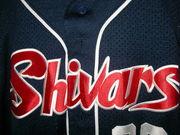 PUK ソフトボール部『Sivars』