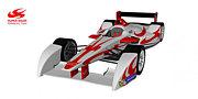 【SUPER AGURI F1・Formula E】